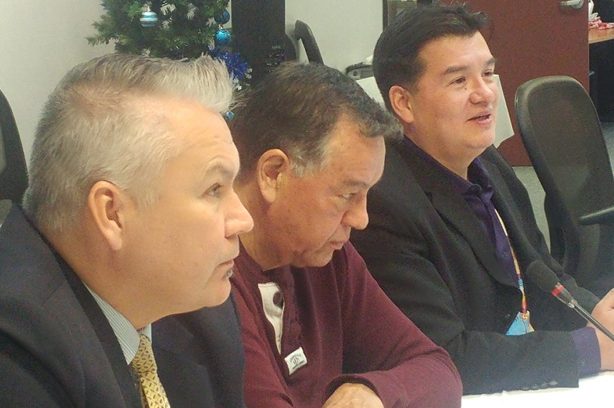 Federal government ordered to pay Sask. First Nation $4.5M over 'Riel Resistance' punishment