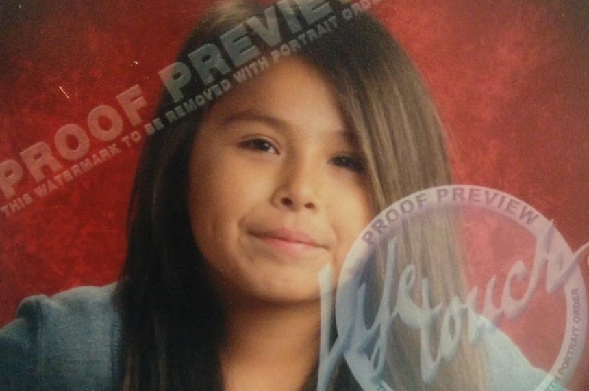 Police find missing Regina girl