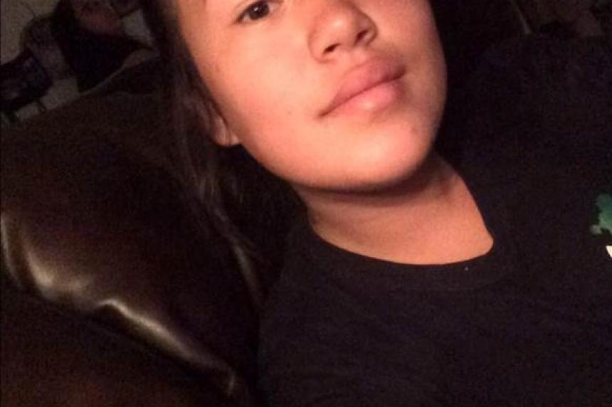 Regina police locate 14-year-old girl