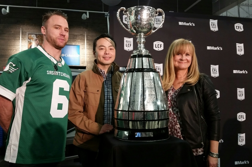 First-ever CFL Week begins to take shape