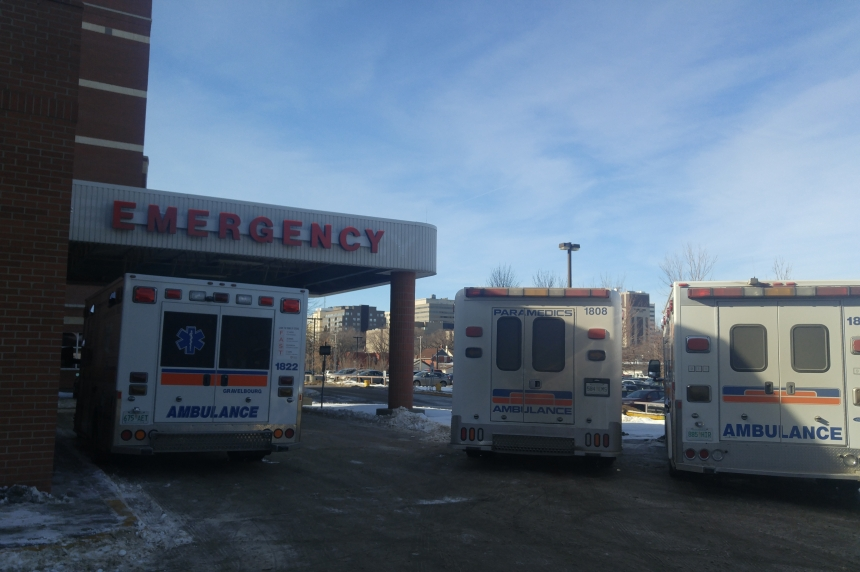Wait times increase as Regina hospitals deal with over-capacity