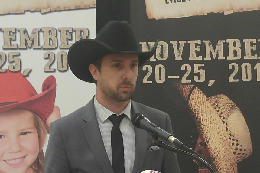 2016 Agribition deemed a success by organizers
