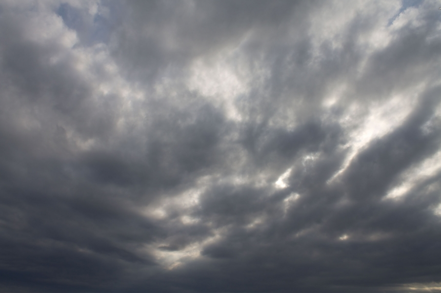 Environment Canada calls for rainy Labour Day long weekend
