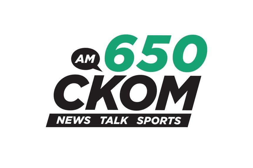 650 CKOM Facebook page hacked