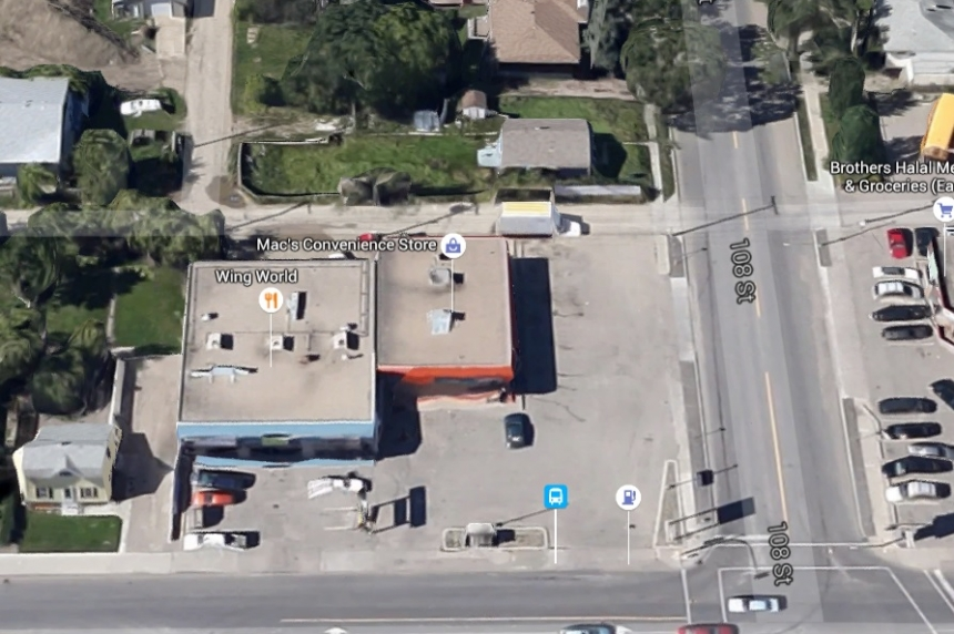 Saskatoon Police investigate suspicious death in Sutherland