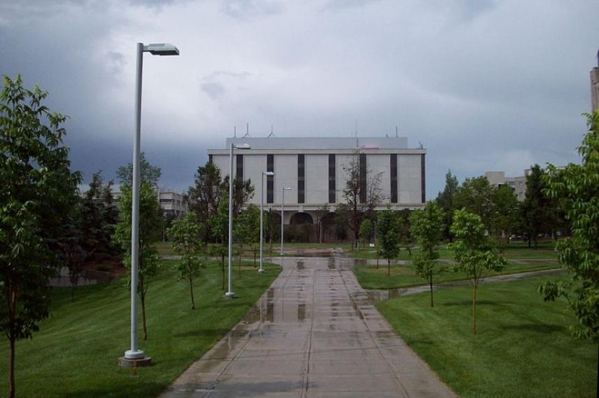 Enrolment up again at the University of Regina