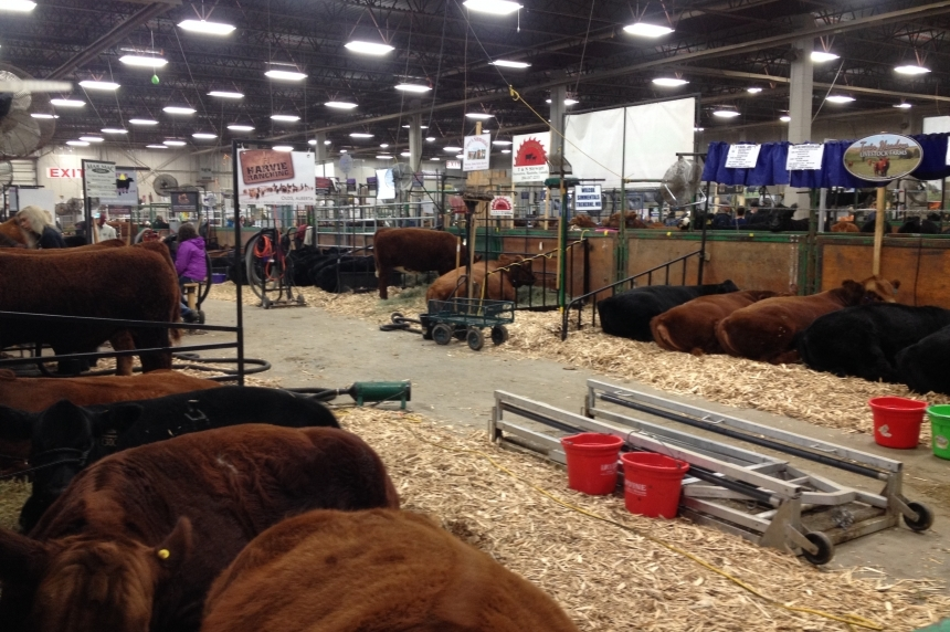 By the numbers: Agribition celebrates a successful 2015