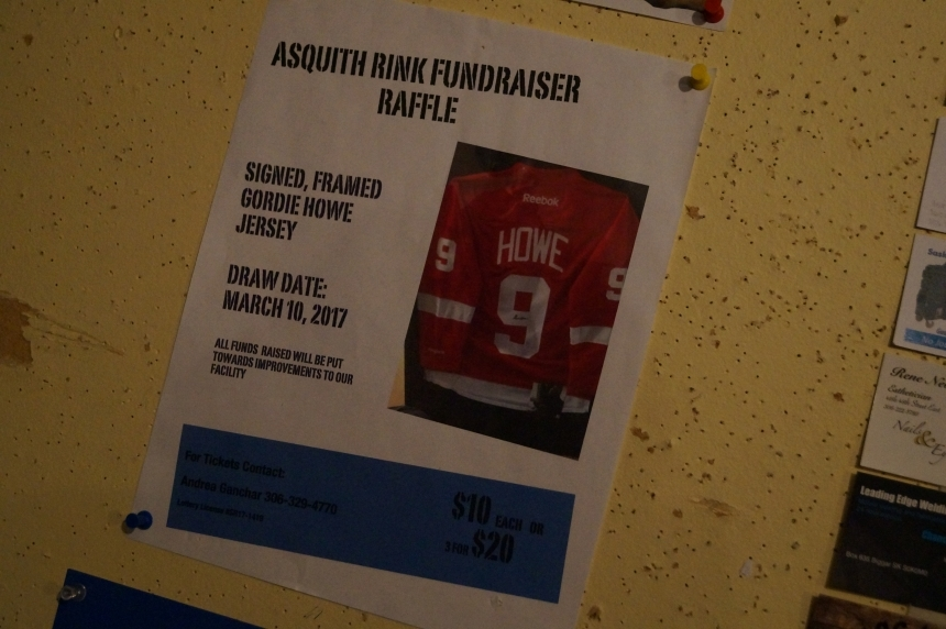 'Very touched': Support keeps Asquith arena fundraiser alive after theft