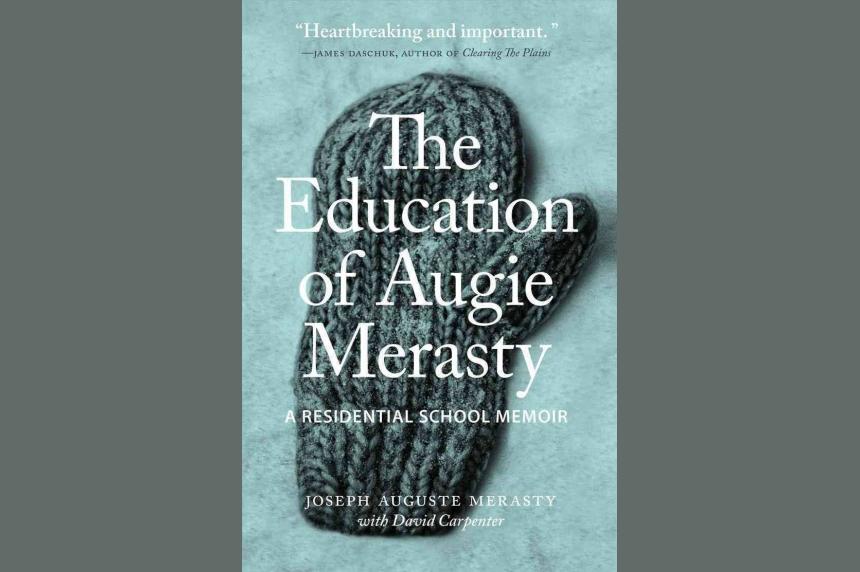Sask. residential school survivor, author Augie Merasty dies at 87
