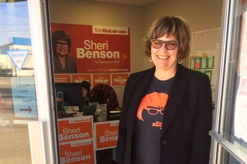 NDP pick up 3 seats in Saskatchewan