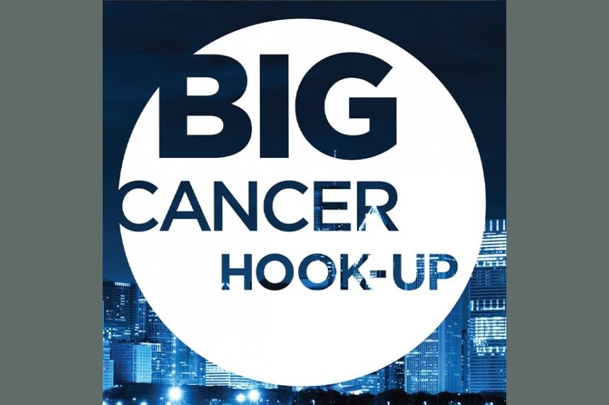 Young cancer patients seek comfort, community in online meet up