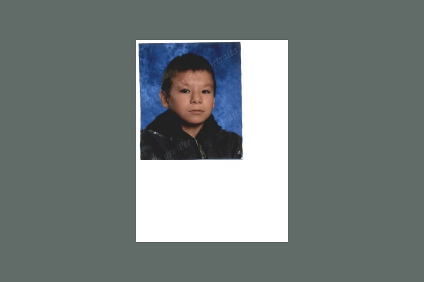 Police locate missing 14-year-old boy in Saskatoon