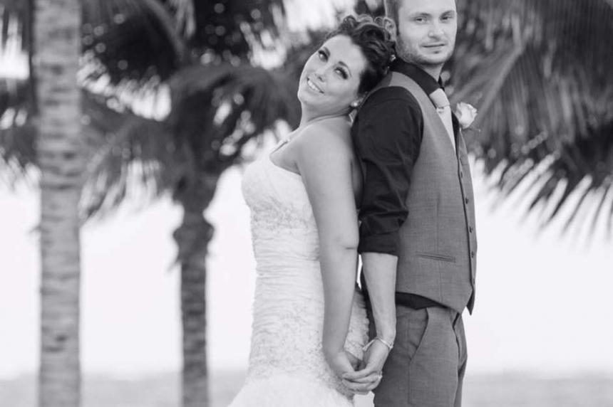 Bride recounts wedding horror amid travel agent fraud claims