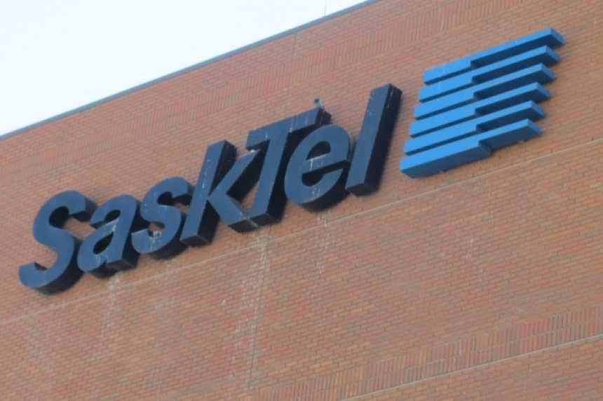 The government is not seeking buyers for SaskTel: minister