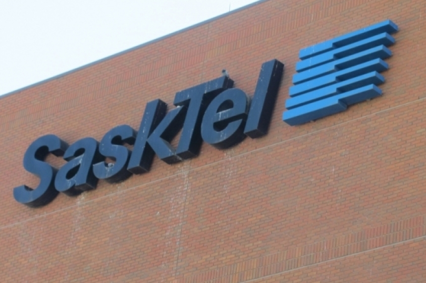 Sasktel program looking to recycle for a cause