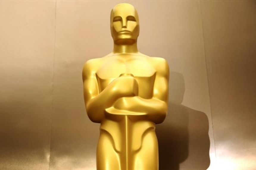 Nominees announced for 2016 Academy Awards