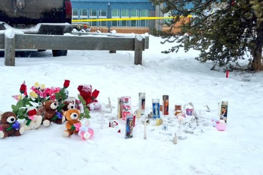 Alberta shooting victim's father says forgiveness key to healing in La Loche