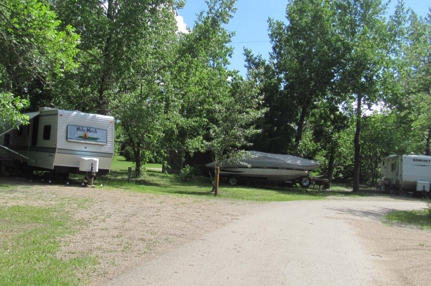 Camping fees rising at Saskatchewan provincial parks