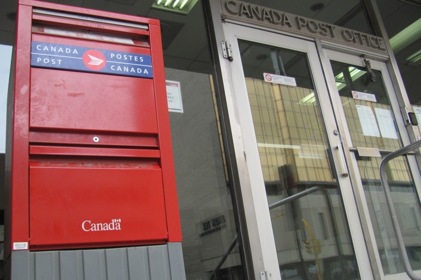 SGI preparing for possible postal strike or lockout