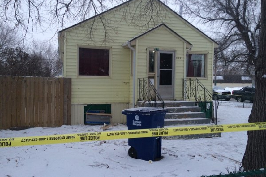 Saskatoon man sleeps through shooting in Riversdale home