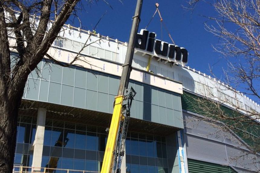 Regina's new stadium officially becoming 'Mosaic Stadium'