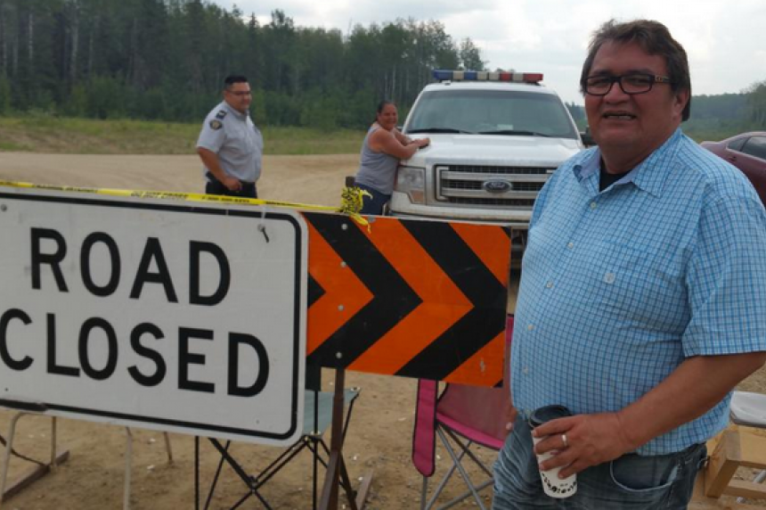 Chief says Montreal Lake evacuees could be home Friday