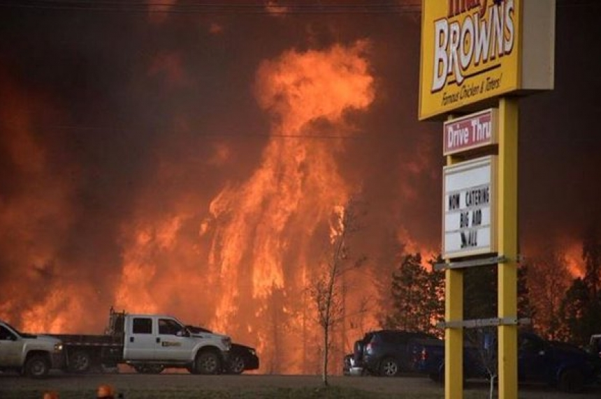 How to help Fort McMurray fire evacuees