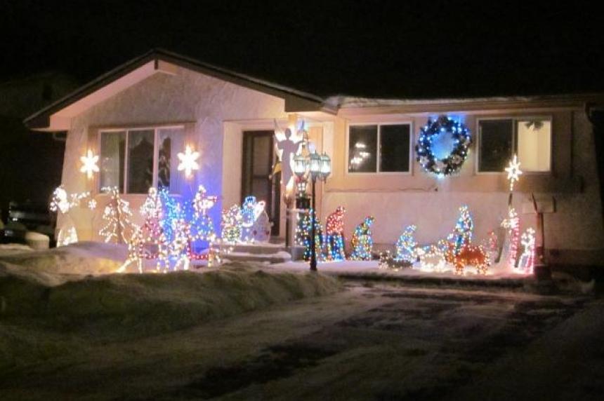 Sparkle Tour maps out 250 bright spots in Saskatchewan