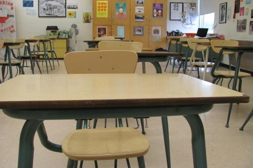 Saskatoon public schools out $11.5M after provincial budget