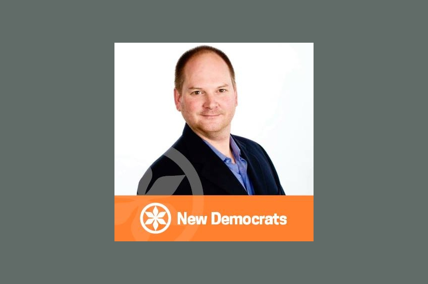 NDP candidate apologizes for social media post about 'stupid farmers' 2 years ago