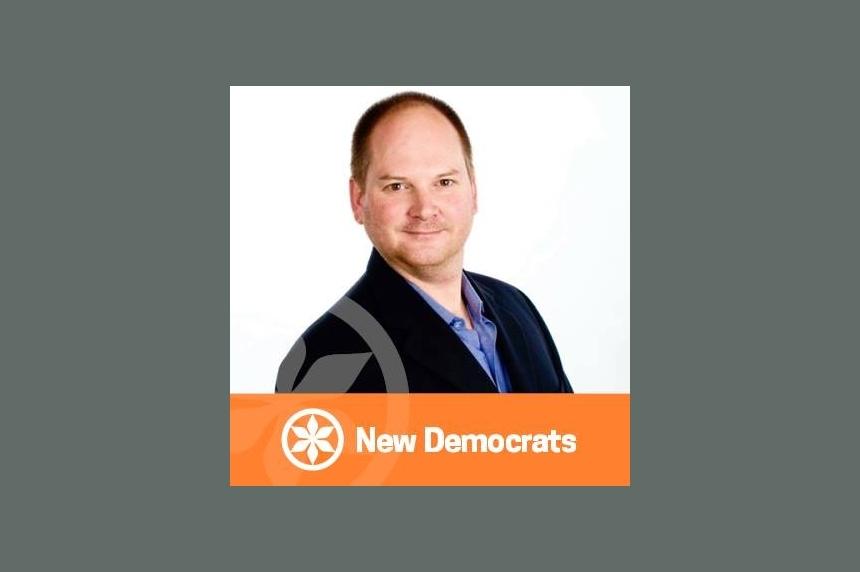 NDP drops Saskatoon candidate over social media posts