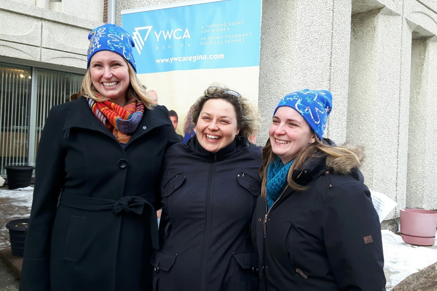 YWCA to host Coldest Night of the Year fundraiser for family homelessness