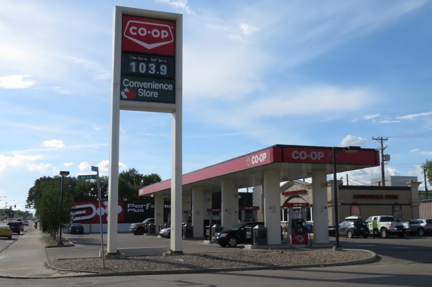 Co-op gas bar defends closure of customer toilets after viral incident