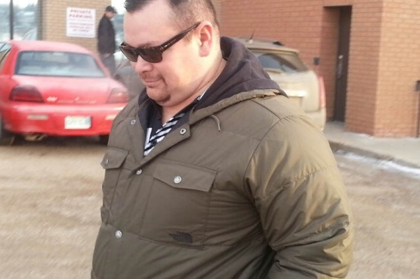 Hugo Gallegos guilty of defrauding Whitecap Dakota First Nation