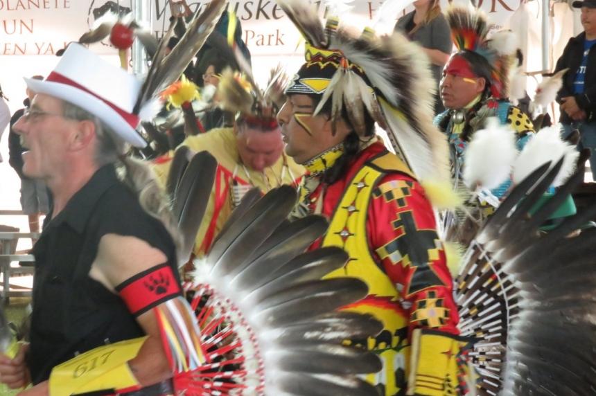 Indigenous groups meet in Saskatoon for world business forum