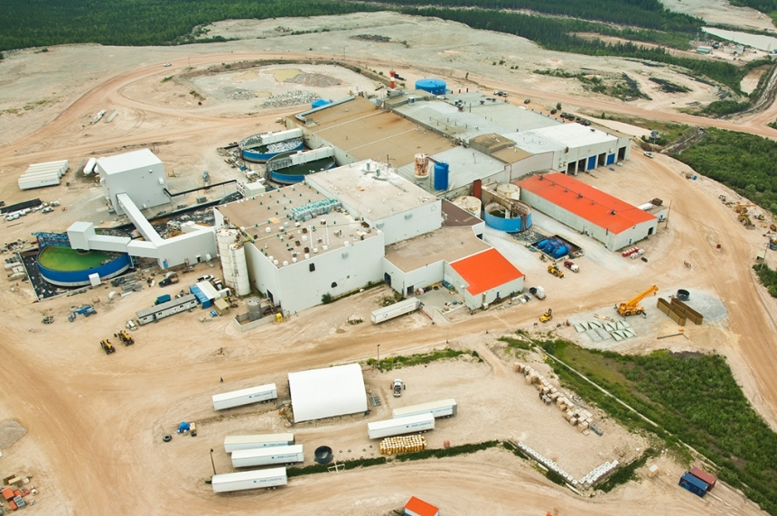 Cameco closes Rabbit Lake uranium mine, 500 laid off