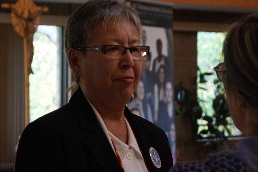 Sask. senator calls on RCMP to back up claims about missing and murdered aboriginal women