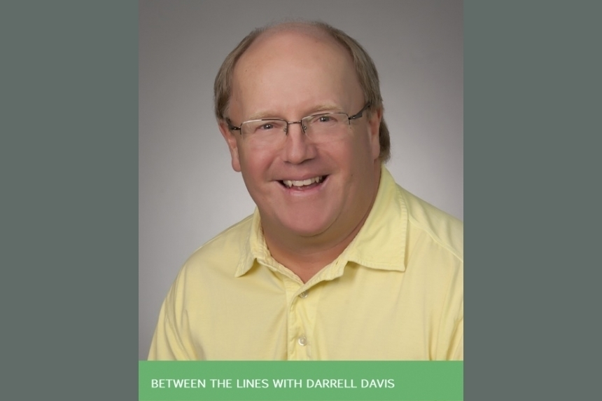 Darell Davis: Screw you, NFL!