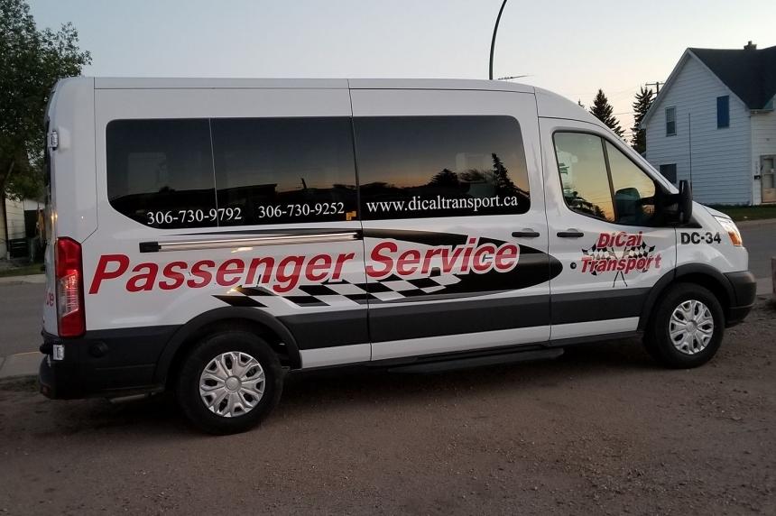 Sask. traffic board hearings begin for passenger bus service