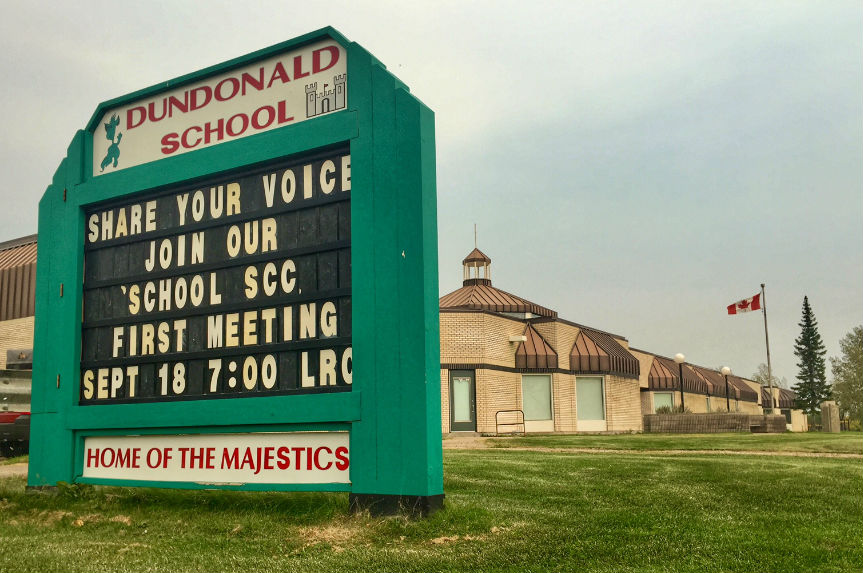 École Dundonald School to offer French immersion program