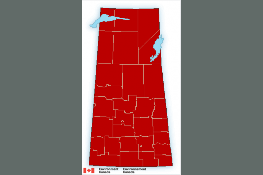 Travel advisories lifted, extreme cold warnings remain in effect for Sask.