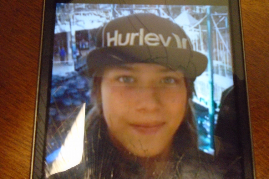 14-year-old missing from Keeseekoose First Nation found