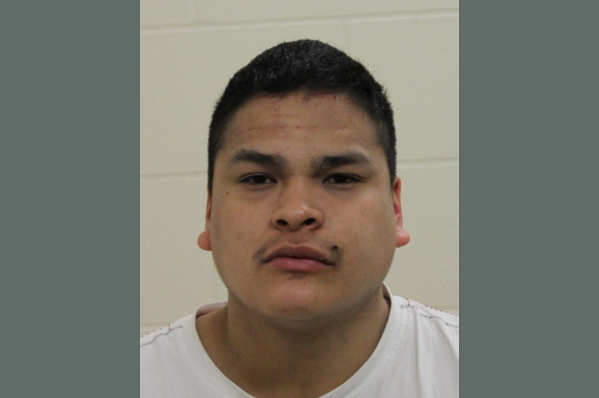 Sask. RCMP looking for man wanted on numerous charges