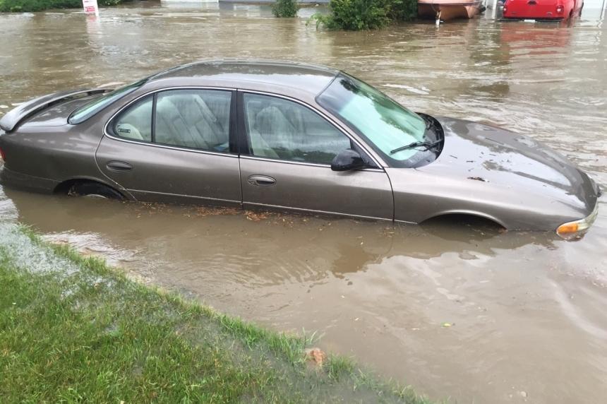 Estevan prepares for Summer Games in wake of flash flood