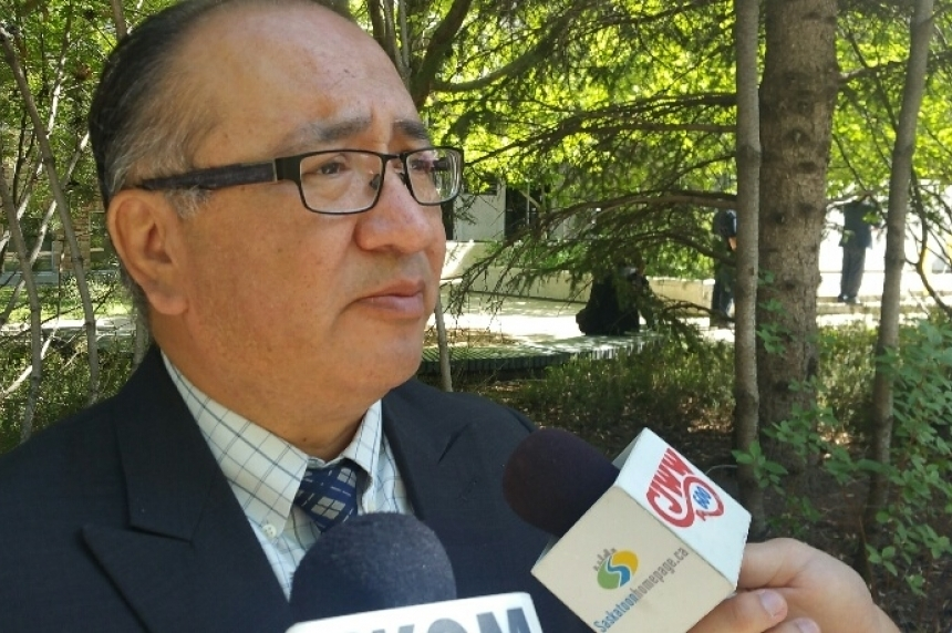 FSIN supports Saskatoon Tribal Council in fight with province