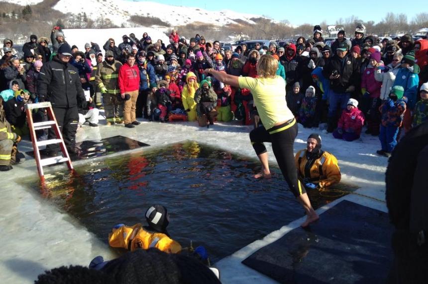 Warm temperatures not melting Fort Qu'Appelle's Winter Festival plans