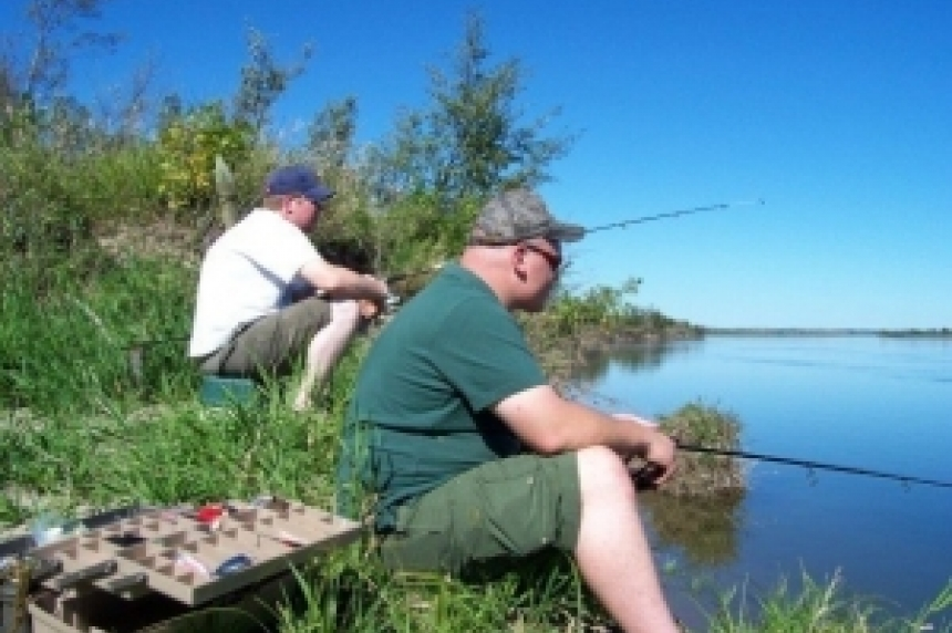 Sask. to host second free fishing weekend
