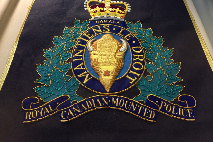 RCMP investigating human remains found south of Delisle