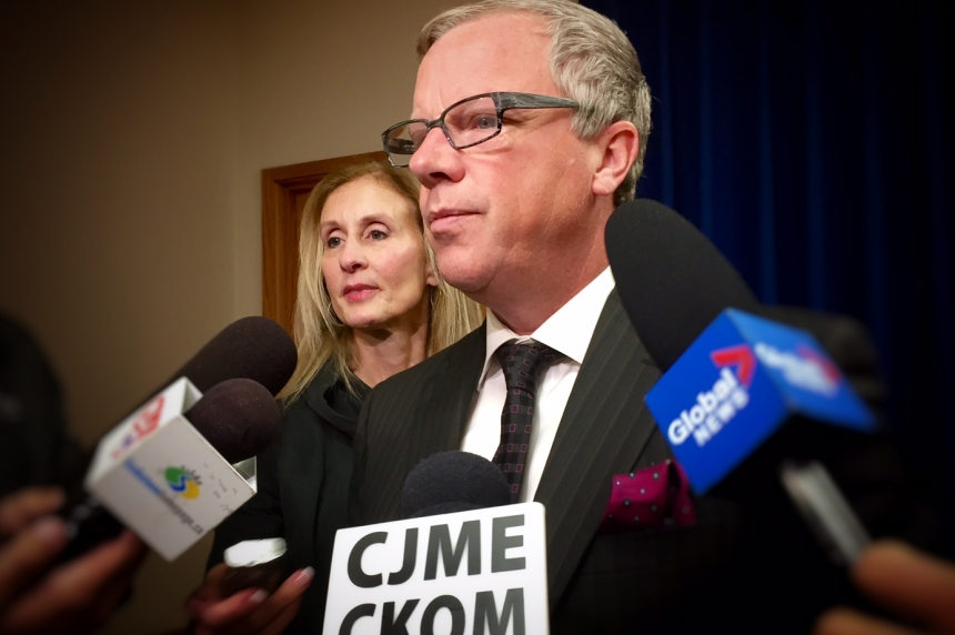 Wall vows to continue fight against carbon tax