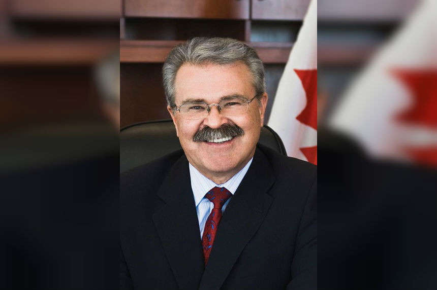 Sask. MP Gerry Ritz retires from federal politics